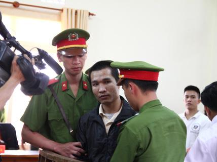 Kẻ giết 3 người chôn xác nhận án tử hình