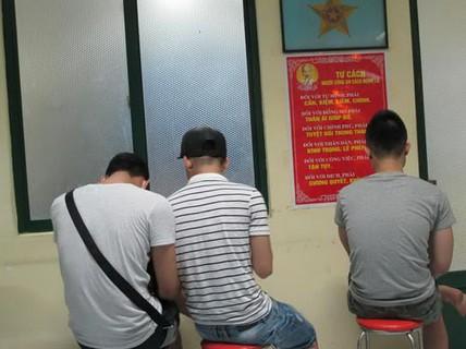 Tiệm massage chuyên kích dục đồng tính nam, bán dâm cho nữ