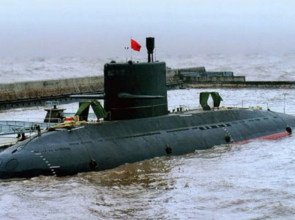 Mua tàu ngầm Trung Quốc, Thái Lan đối mặt chỉ trích