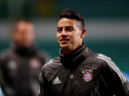 """Vắng 2 """"sát thủ"""", """"hùm xám"""" Bayern Munich mất nanh?"""
