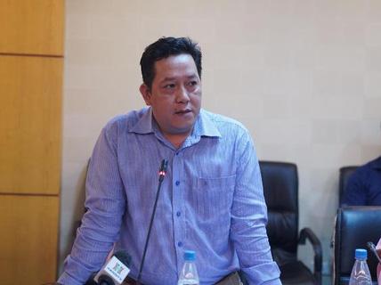 """Ông Nguyễn Xuân Quang """"buồn phiền"""" về vụ mất 385 triệu đồng"""