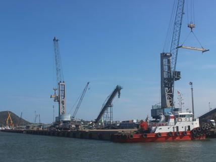 Thanh tra việc cổ phần hóa cảng Quy Nhơn