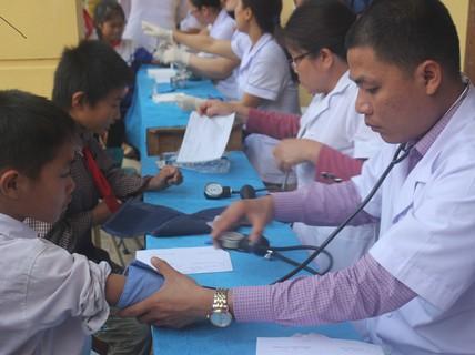 Vụ 20 học sinh nghi bị liên cầu khuẩn: Bộ Y tế vào cuộc