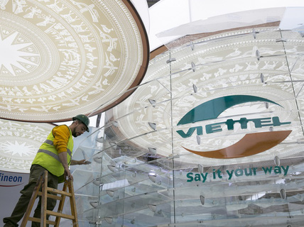 Viettel đứng thứ 2 ASEAN về giá trị thương hiệu viễn thông