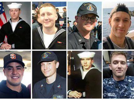 Bất ổn tàu chiến Mỹ (*): Nỗi lo tấn công mạng