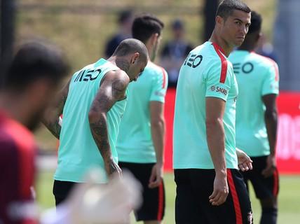 Cựu chủ tịch Real: Ronaldo có thể trở lại M.U