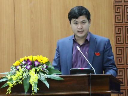 """Không còn làm giám đốc, ông Lê Phước Hoài Bảo làm """"lính"""" của sở"""