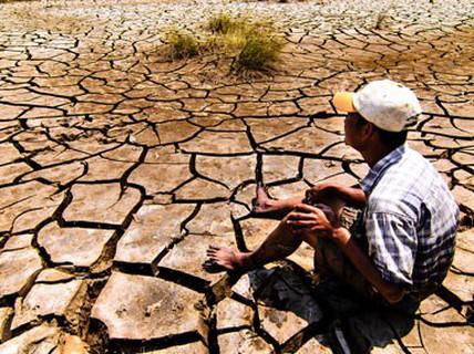 """ĐBSCL """"đói"""" vốn ứng phó biến đổi khí hậu"""