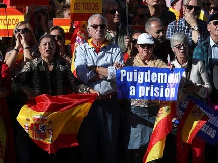Catalonia sẽ về đâu?