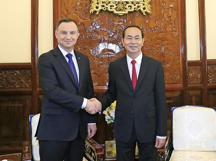 Việt Nam - Ba Lan đạt nhiều thỏa thuận quan trọng