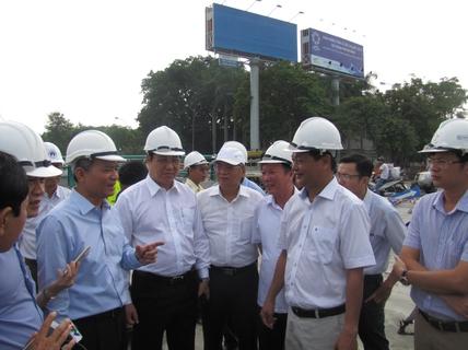 Đà Nẵng: Ngày 30-10 chính thức lưu thông hầm chui Điện Biên Phủ - Nguyễn Tri Phương