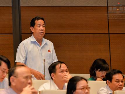 Đại biểu QH nêu 6 vấn đề bất an đối với đất nước