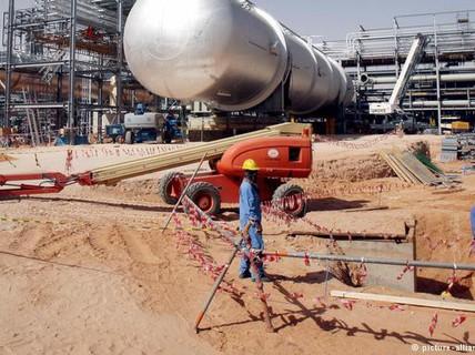 Giá dầu sẽ tăng lên 100 USD/thùng?
