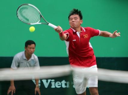 Hoàng Nam và Linh Giang tranh ngôi vô địch Giải VTF Pro Tour I