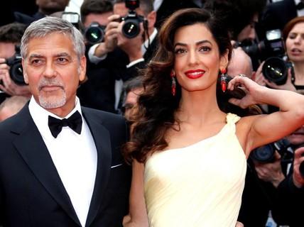 George Clooney kiện tạp chí Pháp