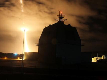 Lo ngại Triều Tiên, Nhật Bản tăng sức mạnh phòng thủ tên lửa