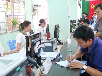 Đề xuất sửa đổi một số quy định về bảo hiểm thất nghiệp