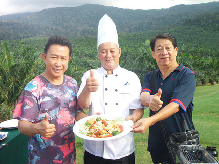 """Yan can cook"" hồ hởi trở lại Việt Nam"