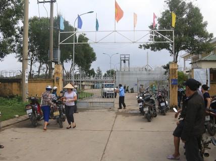 Hai anh em bán bánh tiêu tử vong ở Đà Nẵng là do đuối nước