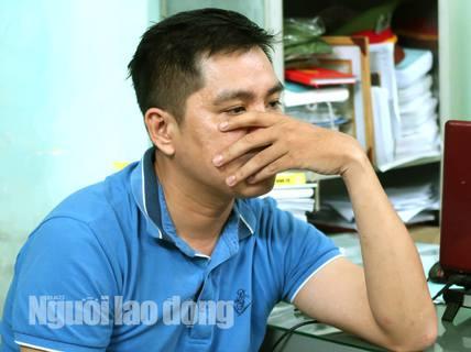 TP HCM: Bắt 2 cán bộ hải quan buôn lậu