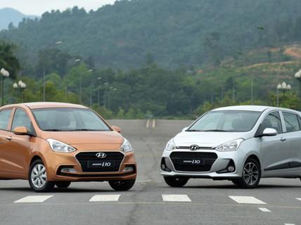 So sánh Kia Morning và Hyundai Grand i10 lắp ráp ở Việt Nam