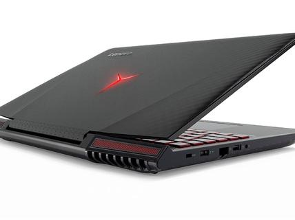 Lenovo Legion Y720: Laptop chơi game siêu nhẹ