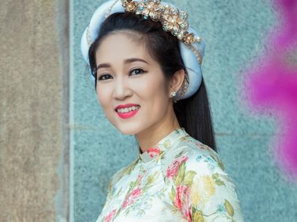 Ca sĩ Thanh Thúy tuyên bố nghỉ hát