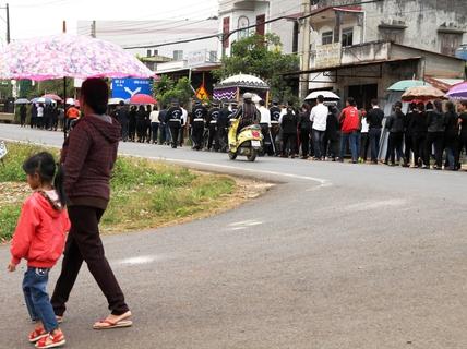 """Vụ giết người, chôn xác ở Lâm Đồng: Người đàn bà """"máu lạnh"""""""