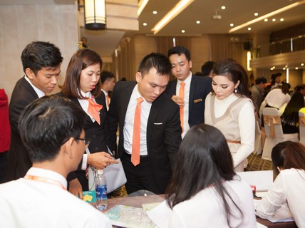 Mở bán thêm dự án đất nền khu Nam Đà Nẵng