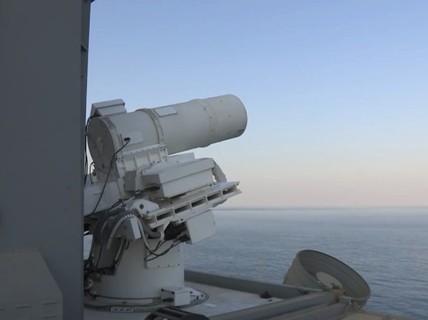 Sát thủ vô hình của hải quân Mỹ