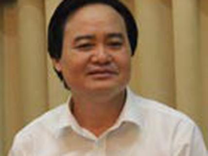 Bộ trưởng Phùng Xuân Nhạ: Phải nâng tỉ lệ tiến sĩ của nước ta lên!