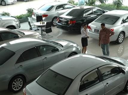 Bóc mẽ 3 chiêu lừa bán xe cũ người mua cần cảnh giác