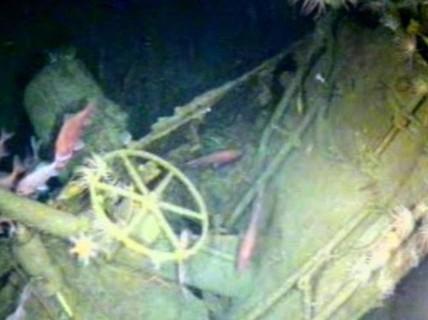 Kiên trì hơn 100 năm, Úc tìm được tàu ngầm bị đắm đầu tiên