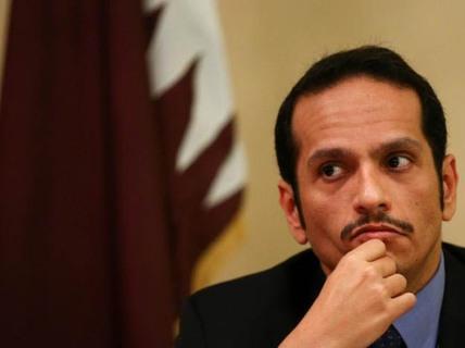 """Qatar """"không sợ trả đũa quân sự"""""""