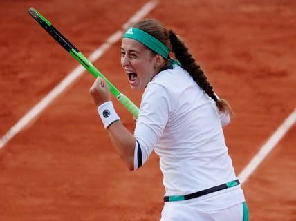 """""""Địa chấn"""" Roland Garros: Quần vợt Pháp tan tác"""