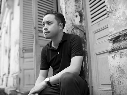 """Victor Vũ - Trương Ngọc Ánh làm phim """"Sơn Tinh, Thuỷ Tinh"""""""