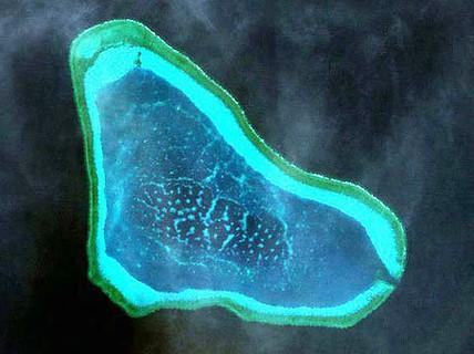 """Trung Quốc """"bí mật khảo sát"""" khu vực """"giàu khí đốt"""" của Philippines"""