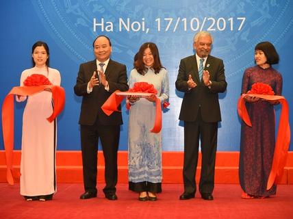 Việt Nam là ví dụ thành công về phát triển