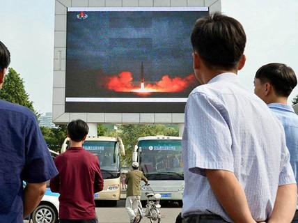 """Tại sao Triều Tiên đột ngột """"im hơi lặng tiếng""""?"""