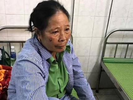 Nữ thủ kho ăn cắp 50 kg thuốc nổ