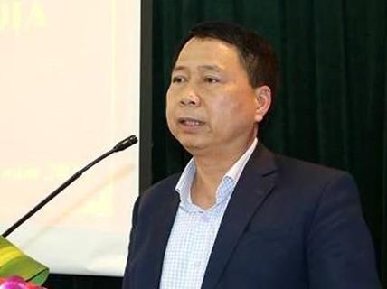"""Chủ tịch huyện Quốc Oai điện thoại báo """"gặp tin xấu"""" trước khi """"mất tích"""" bí ẩn"""