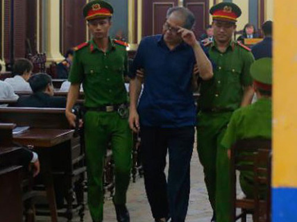 Đại án Trầm Bê - Luật sư: Không thể thu hồi 2.500 tỉ đồng