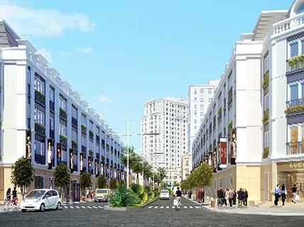 """Sắp ra mắt """"thành phố công viên"""" tại Thanh Hóa"""