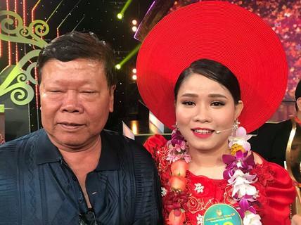Chuông vàng Lâm Thị Kim Cương mơ làm cô giáo dạy ca vọng cổ