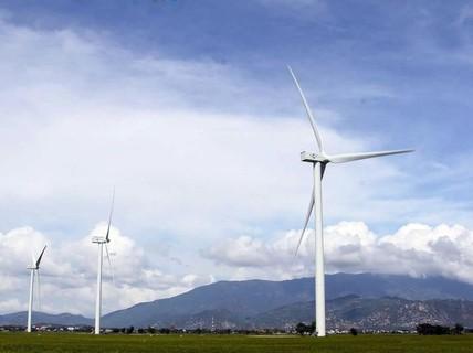 Ninh Thuận sắp thành trung tâm năng lượng sạch