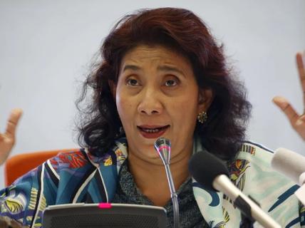 """""""Trung Quốc gọi đó là đánh cá, Indonesia gọi là tội phạm có tổ chức"""""""