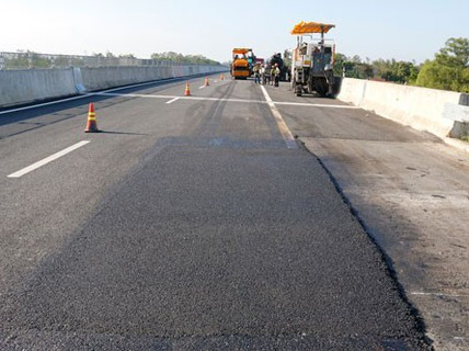 Tổng Công ty Đầu tư phát triển đường cao tốc Việt Nam thao túng các trạm dừng nghỉ