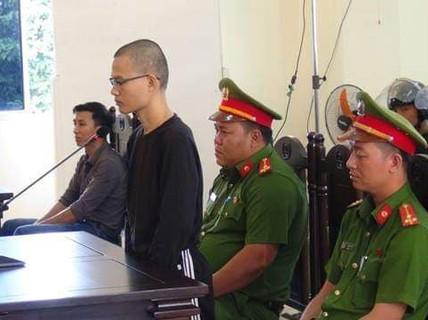 Nhân viên trung tâm y tế lãnh 7 năm tù vì chống phá nhà nước