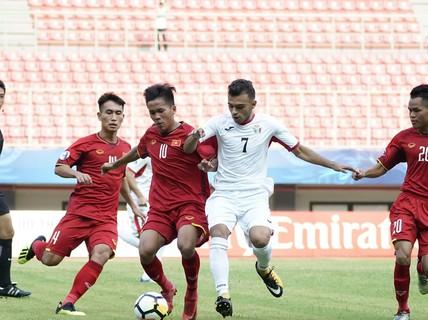 Clip U19 Việt Nam thua ngược phút cuối, Thái Lan hòa kịch tính Iraq