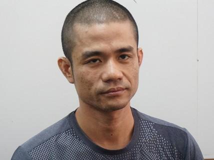 Kẻ ôm lựu đạn cố thủ suốt 13 giờ là ông trùm ma túy từ Lào về Việt Nam